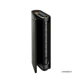 【ご予約受付中】 SONY ソニー CKL-NWZX500M (NW-ZX500用レザーケース) 【送料無料】【11月2日発売予定】
