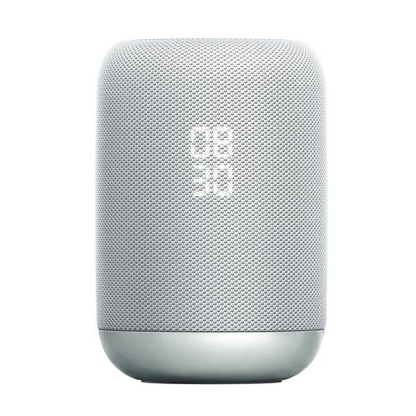 【ポイント5倍】 スマートスピーカー SONY ソニー LF-S50G WC ホワイト 防水 Bluetooth ワイヤレススピーカー 【送料無料】 AIスピーカー Googleアシスタント対応 【1年保証】