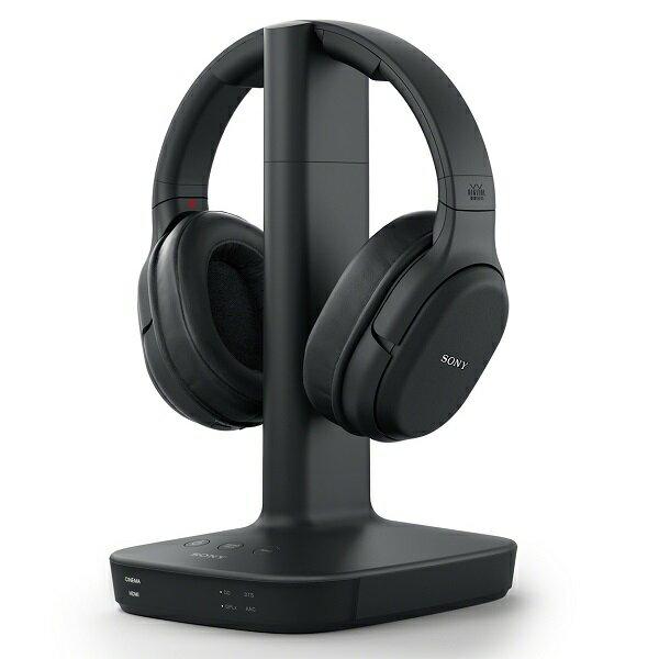 SONY ソニー WH-L600 【送料無料】 7.1chサラウンド 高音質 ワイヤレス ヘッドホン ヘッドフォン