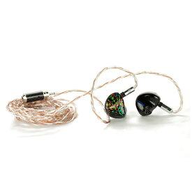 EMPIRE EARS エンパイヤイヤーズ Valkyrie (Universal fit) 【送料無料】 高音質 カナル型 イヤホン イヤフォン 【1年保証】
