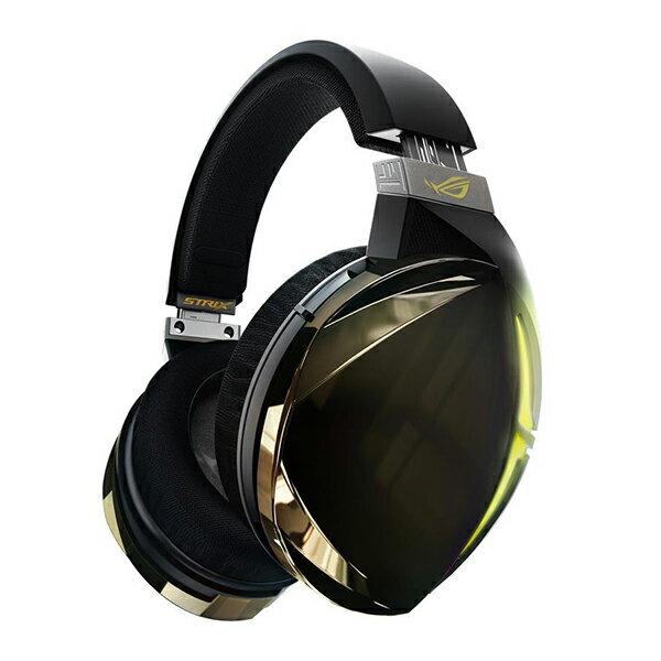 ワイヤレス ゲーミングヘッドセット ASUS エイスース ROG Strix Fusion 700 【ROG STRIX F700】 PS4 PC 対応 FPS等におすすめ 【送料無料】 Bluetooth ゲーミングヘッドセット 【1年保証】