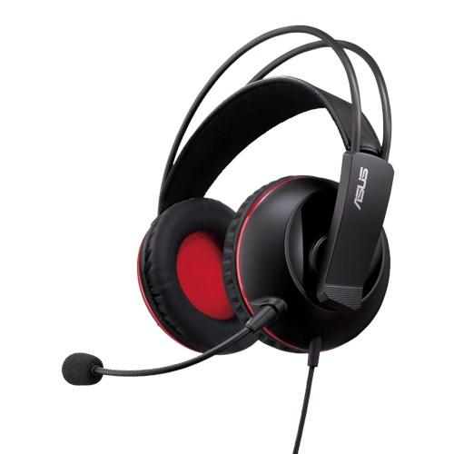 【ポイント5倍】 ゲーミングヘッドセット ASUS エイスース CERBERUS PS4 / PC 対応 【1年保証】 【送料無料】