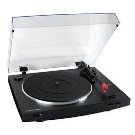 レコードプレーヤー 【お取り寄せ】audio-technica オーディオテクニカ AT-LP3 ステレオターンテーブルシステム【送料無料】 【1年保証】