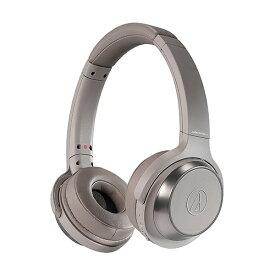 【連続70時間再生】 audio-technica オーディオテクニカ ATH-WS330BT KH カーキ Bluetooth ブルートゥース ワイヤレス ヘッドホン 【送料無料】【1年保証】