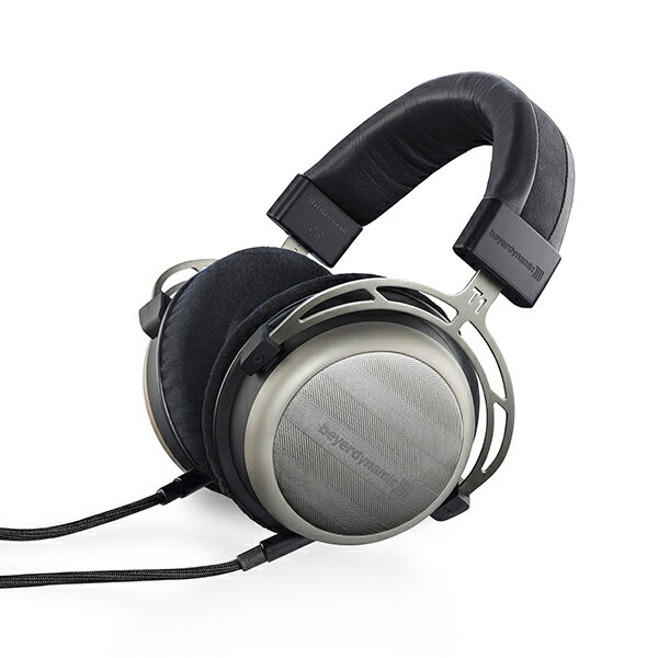 【5年保証】 beyerdynamic ベイヤーダイナミック T1 2nd Generation セミオープン型ヘッドホン 高音質ヘッドホン ヘッドフォン【送料無料(代引き不可)】