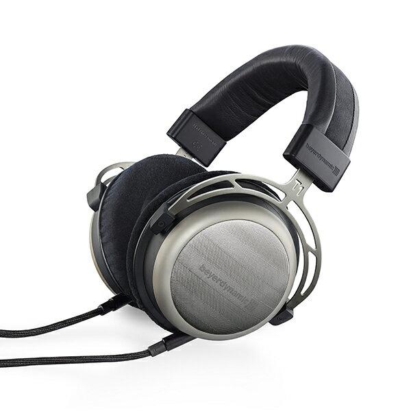 beyerdynamic(ベイヤーダイナミック) T1 2nd Generation 密閉型ヘッドホン / 高音質ヘッドホン(ヘッドフォン)【送料無料(代引き不可)】
