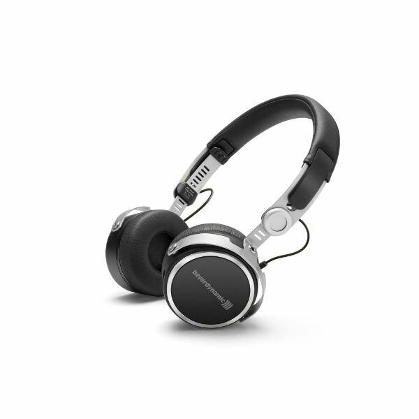 高音質 Bluetooth ワイヤレス ヘッドホン beyerdynamic ベイヤーダイナミック Aventho Wireless JP BK 【送料無料】 【2年保証】