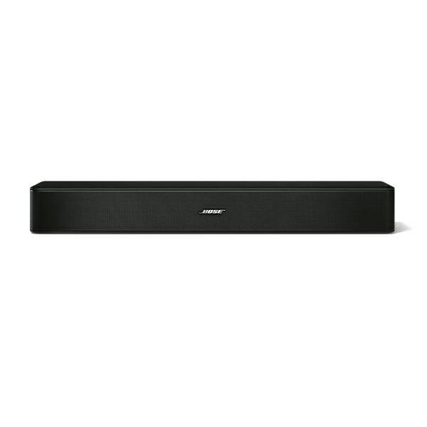 テレビ用ステレオスピーカー Bose ボーズ Solo5 TV sound system 【送料無料】 【1年保証】