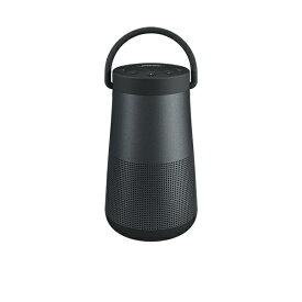 防水 スピーカー Bluetooth Bose ボーズ SoundLink Revolve+ トリプルブラック 【送料無料】 【1年保証】