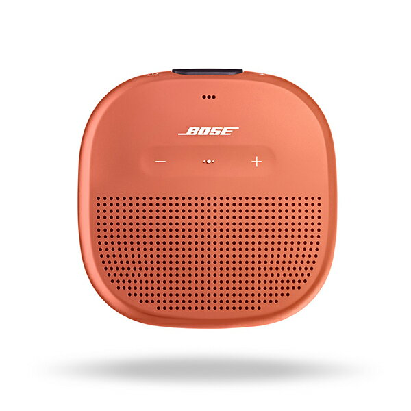 Bluetooth ワイヤレス スピーカー Bose(ボーズ) SoundLink Micro ORG 【送料無料】