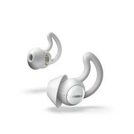 Bose ボーズ NOISE-MASKING SLEEPBUDS 【送料無料】 Bluetooth ブルートゥース ワイヤレス ノイズマスキング イヤープラグ 睡眠用 耳栓 安眠グッズ 快眠グッズ 遮音 【2年保証】