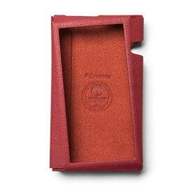 Astell&Kern A&norma SR25 Case Parigina Red 【AK-SR25-CASE-PR】DAPケース カバー(送料無料)