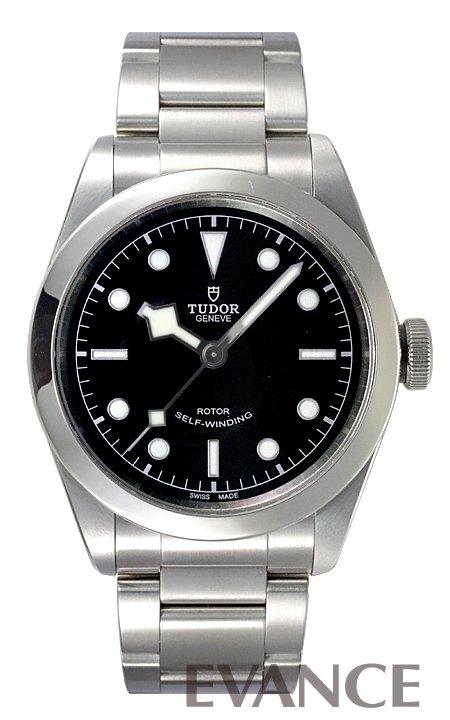 チュードル ブラックベイ41 79540 ブラック メンズ TUDOR【新品】【腕時計】