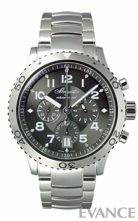ブレゲ タイプXXI 3810ST/92/SZ9 BREGUET 【新品】【腕時計】