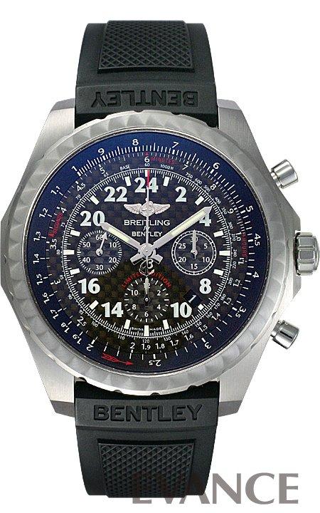 ブライトリング ベントレー リミテッドエディション 24H AB022022/BC84 BREITLING 【新品】【腕時計】