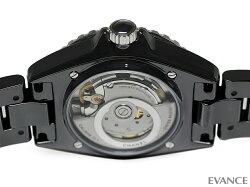 シャネルJ12H5702ブラックメンズCHANEL【新品】【腕時計】