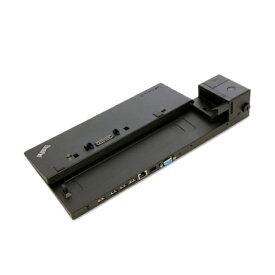 4月1日限定 エントリーでポイント最大32倍 新品 ドッキングステーション ★ Lenovo ThinkPad ベーシックドック 65W 40A00065JP ※返品交換不可商品