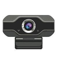 新品WEBカメラ★SEW1-1080Pクリップで簡単固定USB接続で自動認識フルHDテレワークオンライン学習