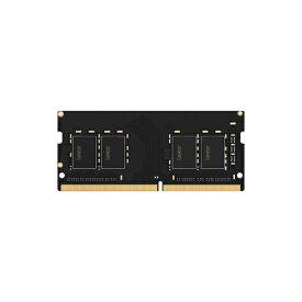 PC購入者様限定 単品購入不可 新品 メモリ 4GB DDR4 2666MHz PC4-21300 SO-DIMM 増設用 Lexar LD4AS004G-R2666GSST パッケージ品