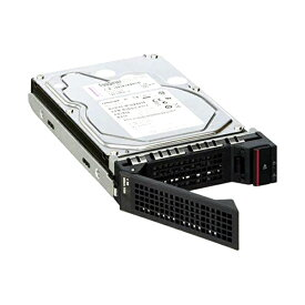 新品 HDD Lenovo 7XB7A00049 ThinkSystem 3.5型 1TB 7.2K SATA 6Gb HS 512n HDD