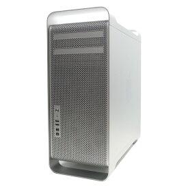 中古 パソコン Apple MacPro A1289 Mid-2010 【10.7 Lion/6コア Xeon 2.93GHz 2CPU/16GB/2TB/MULTI】 12コア Radeon HD5870 デスクトップ ワークステーション