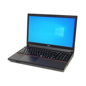 【11/30〜12/1 48時間 最大P29倍 割引クーポン発行中】 中古 パソコン 当店オススメ A4 ミドルレンジ ノートパソコン 富士通 LIFEBOOK A574 新品SSD使用 メモリ増設済み HDMI テンキー 無線LAN WPS Office付き Windows10 Pro 【Core i5-4310M/8GB/512GB SSD/MULTI】