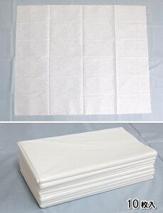 使い捨てシーツ・防水ディスポシーツ(10枚入) /100×150cm