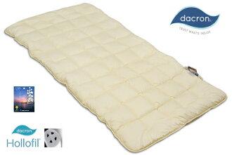 다크로 Hollofil와타들이 침대 패드 「씻을 수 있는 청결 패드」/와이드 더블 ……