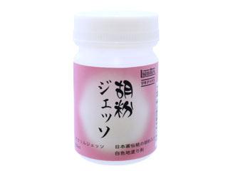 胡粉ジェッソ 50ml 容器入 リキテックス・メディウム