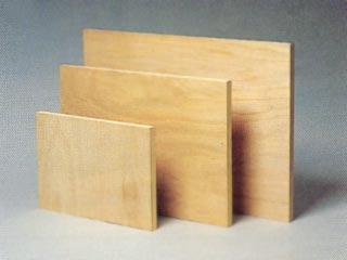 木製パネル F 10 寸法530×455mm