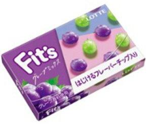 Fit'sグレープミックス(12枚)