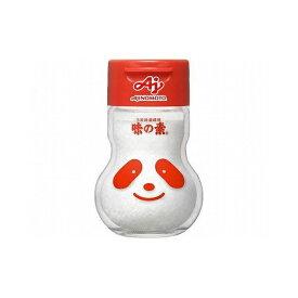うま味調味料味の素アジパンダ瓶(70g)