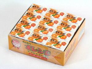 オレンジマーブルガム(6粒) 33個+3個入り