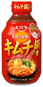 キムチ鍋の素(300ml)