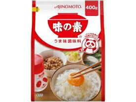 うま味調味料味の素(400g)