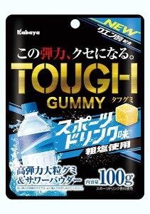 タフグミスポーツドリンク味(100g)