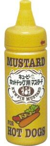 キューピーホットドッグ用マスタード(150g)