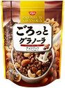 ごろっとグラノーラチョコナッツ(400g)