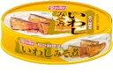 ニッスイいわし味噌煮OV6号(100G)