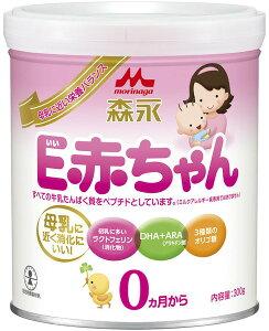 E赤ちゃん小缶(300g)