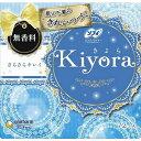 ソフィKiyora無香料(72枚入)
