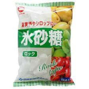 氷砂糖ロック(1kg)