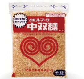 中ザラ糖(1kg)