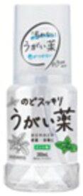 【お一人様2個まで】のどスッキリうがい薬ミント味(300ml)