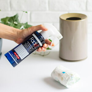 Fade+フェードプラス消臭スプレー生ごみ用300ml99.9%即効性消臭剤トイレタバコ煙草除菌消臭スプレー除菌抗菌部屋におい悪臭対策人工酵素速消臭持続性無臭
