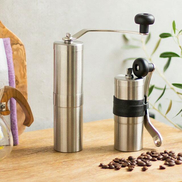 ポーレックス セラミックコーヒーミル (コーヒーミル 手挽き 手 手動 グラインダー PORLEX 日本製 国産 豆 コーヒー ミル 珈琲 セラミック 小さい ミニ コンパクト)