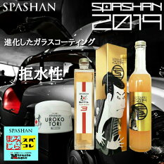 エントリでポイント増量SPASHANアイアンバスターが500円?スパシャン2019ウロコ取りアイアンバスター3の大ヒットトリオセット