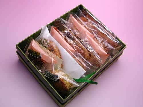 グリムスハイム ・メルヘンのクッキーBOX