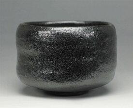 2016年初春作品 長次郎「俊寛」写 黒楽茶碗