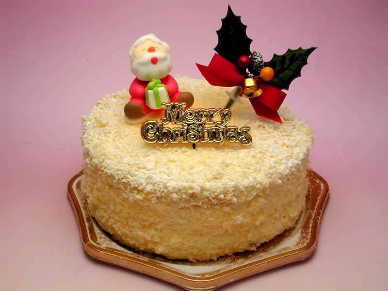 2018年 グリムスハイム・メルヘンのクリスマスケーキ【送料無料(北海道・沖縄は別途1000円必要です)】